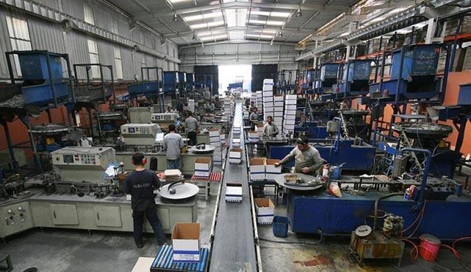 Çalıştıracak işçi bulamayan firmalar İstanbul'a taşınıyor