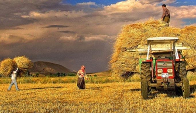 Çiftçilerin iklim değişikliğine uyumları