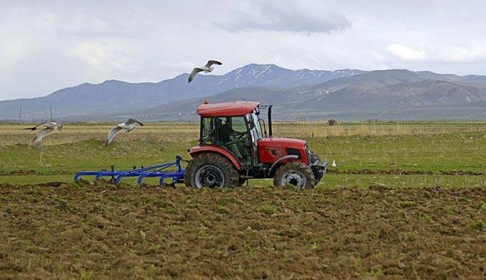 Çiftçiye mazot müjdesi, yarısı devletten
