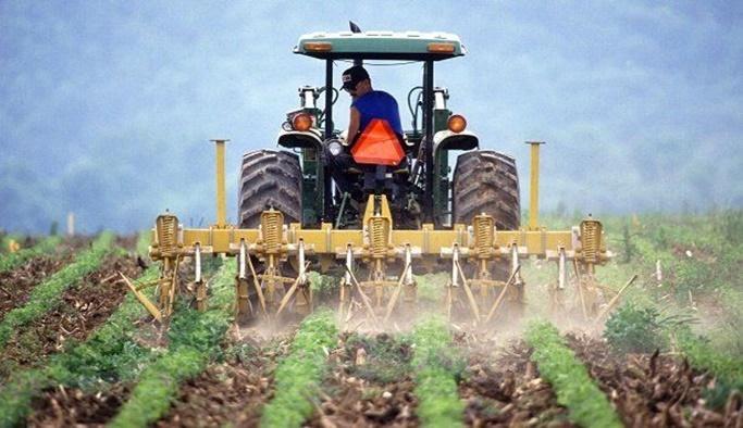 Devletten çiftçiye düşük faizli kredi desteği