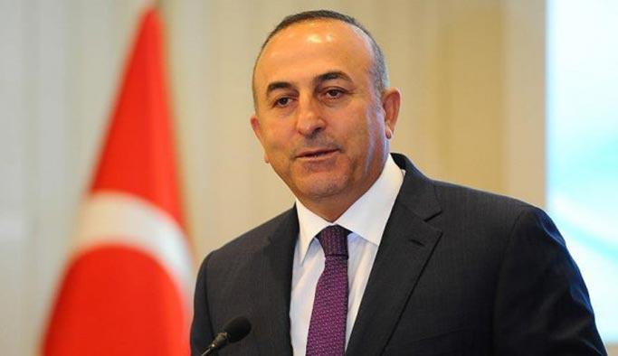 Dışişleri Bakanı: Rejim YPG'yi korumak için Afrin'e giriyorsa bizi kimse durduramaz