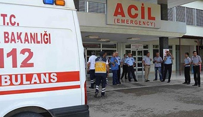 Diyarbakır-Sur'da patlama: 2 yaralı