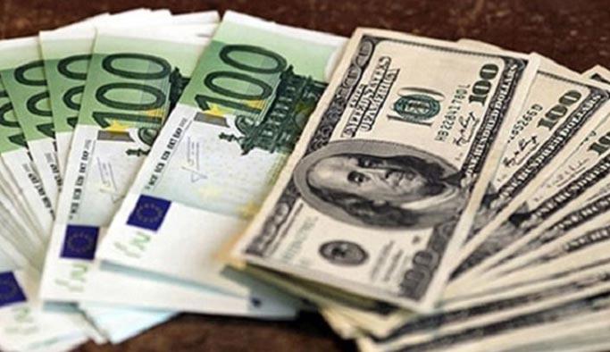 Dolar ve Avro güne nasıl başladı (21 Şubat 2018)