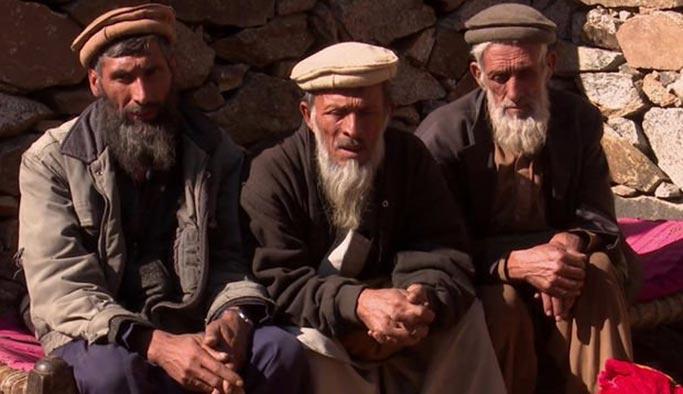 Dünyada sadece üç kişinin bildiği dil ölmek üzere