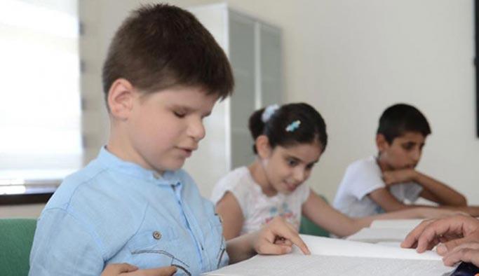 Engellilerin özel eğitimi için verilecek destek miktarı belli oldu