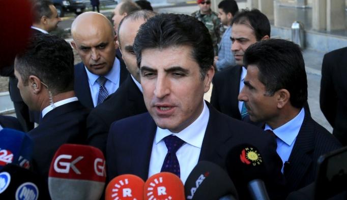 Erbil ve Bağdat arasındaki sorunlar