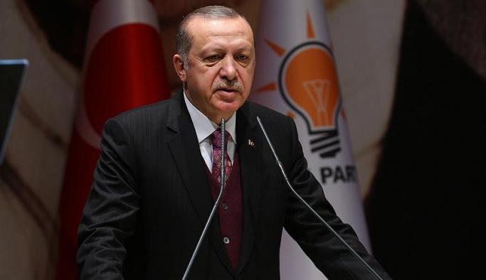Erdoğan'dan Fırat'ın Doğusu sinyali