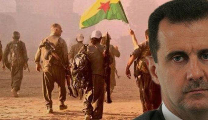 Esed ile PKK'nın Afrin pazarlığındaki şartlar ortaya çıktı