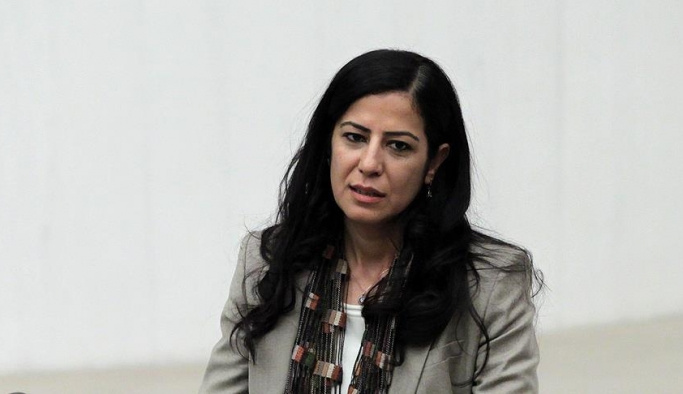 Eski HDP Batman Milletvekili Ata tutuklandı