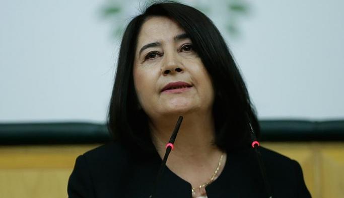 Eski HDP Eş Genel Başkanı Kemalbay gözaltına alındı