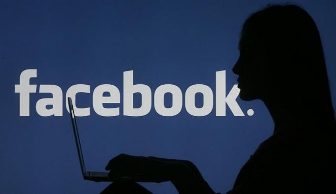 Facebook'ta harcanan zaman azaldı
