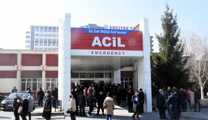 GÜNCELLEME - Belediye başkanı ve belediye personeline bıçaklı saldırı