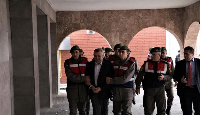 Harbiyelilerin Ankara'ya götürülme girişimi davasında sanıklara ceza yağdı