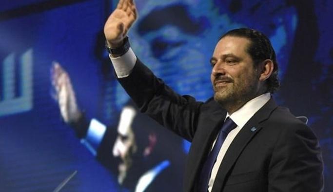 Hariri'den kritik Hizbullah kararı