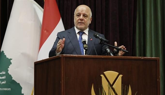 Erbil'in 'Türkiye' teklifine Bağdat'tan olumlu cevap