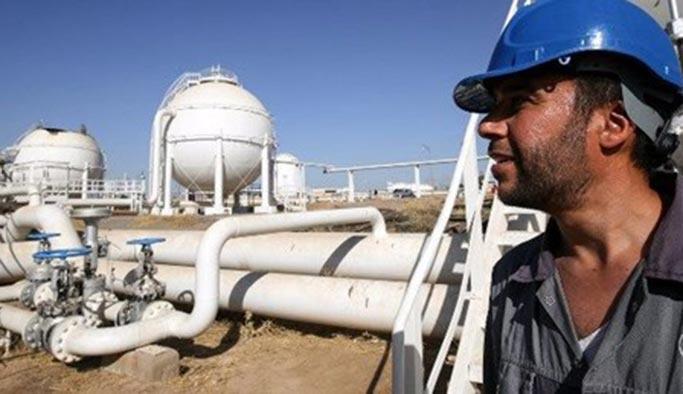 Irak Petrol Bakanı Türkiye'ye geliyor