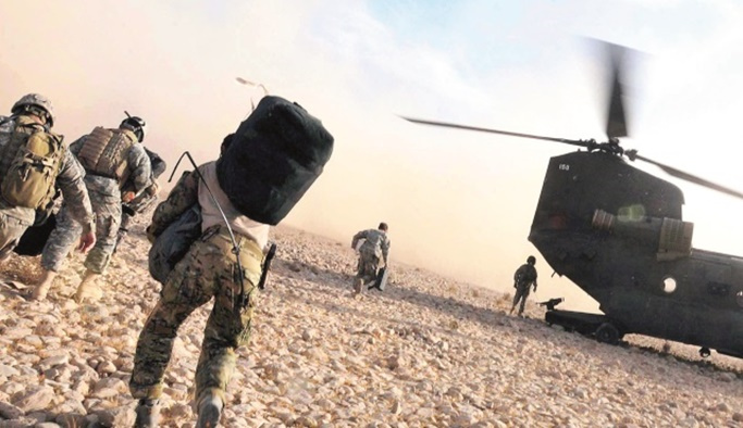 İran: ABD terör örgütü DEAŞ üyelerini Afganistan'a nakletti