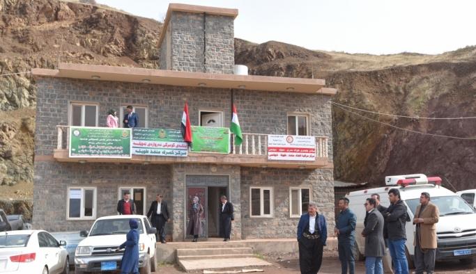 İran ve IKBY arasında yeni bir sınır kapısı hazırlığı