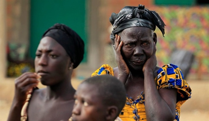 İslamofobi Nijerya'ya sıçradı: 16 ölü