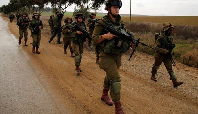 İsrail polisinden yine vahşet