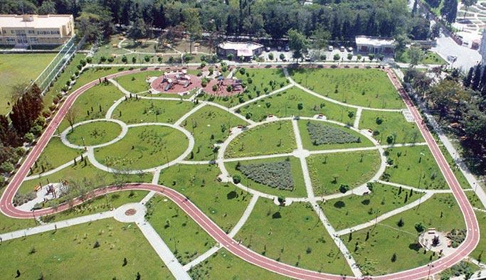 İstanbul'a 'yeşil alan' müjdesi: TOKİ Park'lar geliyor