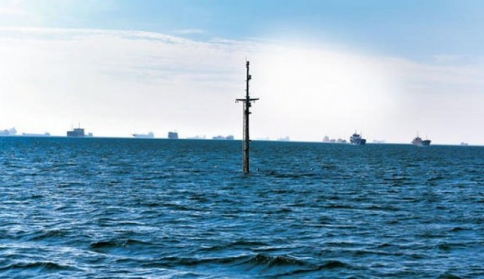 İstanbul Boğazı'da hayalet gemiler
