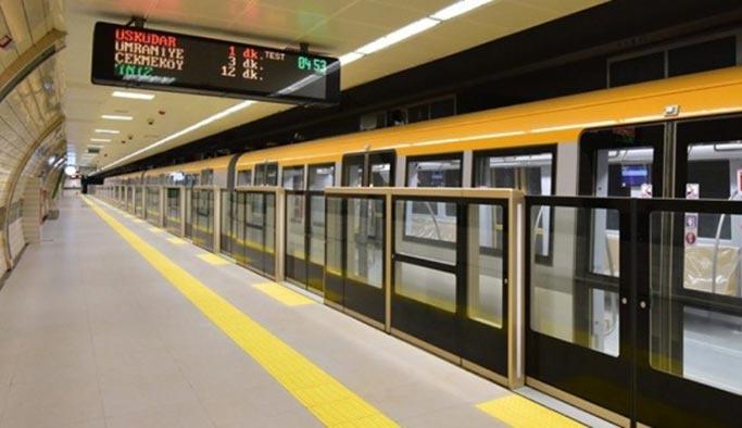 İstanbul'da 4 metro hattı bu yıl açılıyor
