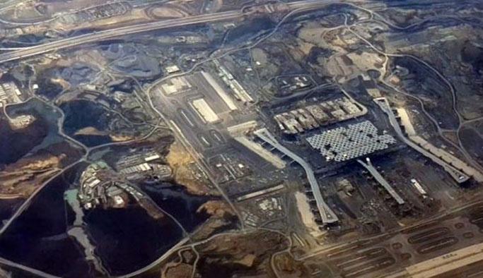 İstanbul Yeni Havalimanı için 3 bin 500 kişi alınacak, başvurular başladı