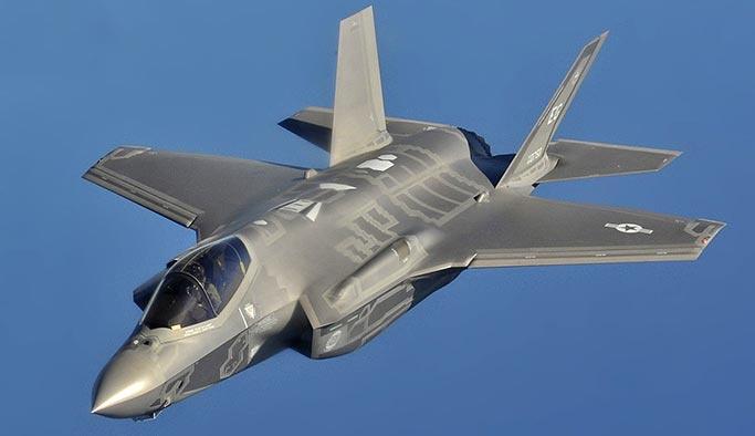 Japonya en gelişmiş savaş uçağı sayısını 62'ye çıkarıyor