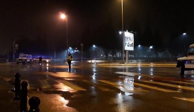 Karadağ'daki ABD büyükelçiliğine bombalı saldırı