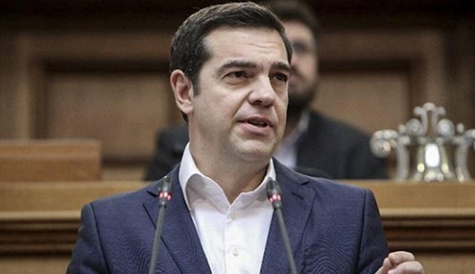 Kardak krizini başlatan Yunanistan AB'ye sığındı