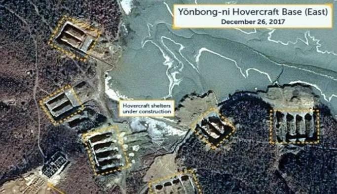 Kim Jong un'un planı deşifre oldu