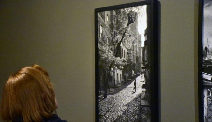 Kolombiya'da Ara Güler fotoğraf sergisi açıldı