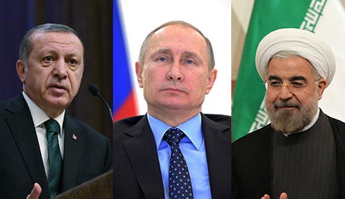 Kritik görüşme Nisan'da İstanbul'da gerçekleşecek