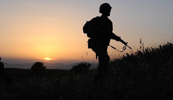 Kuzey Irak'tan acı haber, iki şehidimiz var