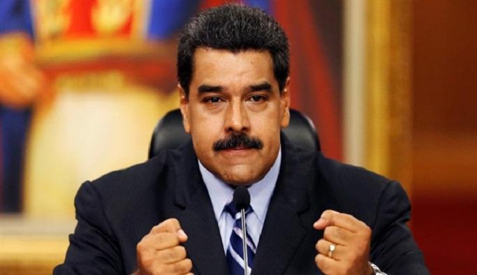 Maduro, kripto paradan servet kazandı