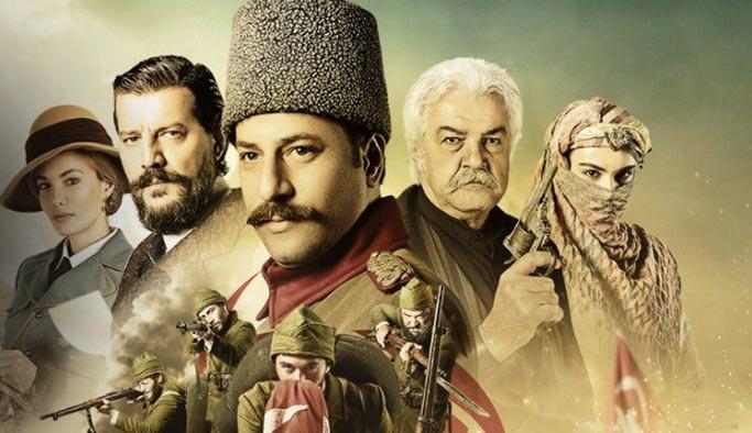 Mehmetçik Kutülamare dizisi bu akşam yayınlanmıyor mu?