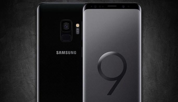 Merakla beklenen Galaxy S9 tanıtıldı