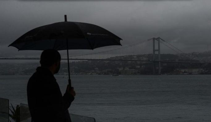 Meteoroloji'den o bölgeler için uyarı