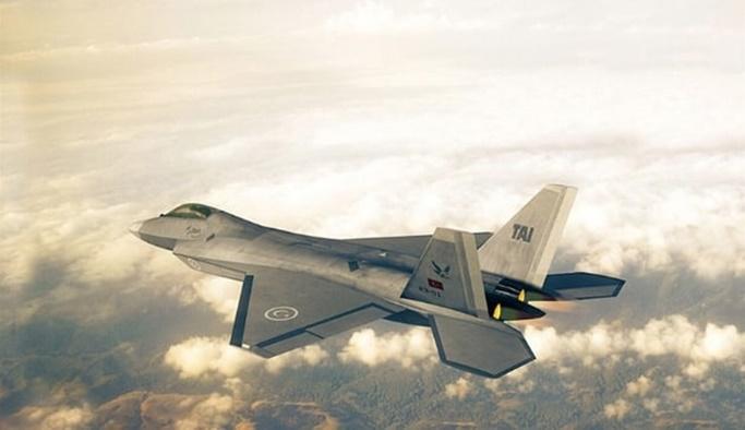 'Milli Muharip Uçak' için mühendis seferberliği başlatıldı