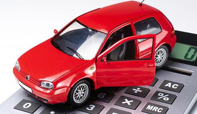 Motorlu Taşıtlar Vergisi'ne yeni bir ölçü daha eklendi