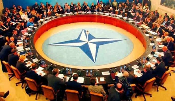 NATO toplanıyor