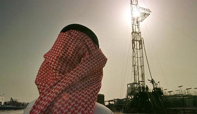 Şaka değil gerçek: Petrol zengini Araplar ABD'den petrol almaya başladı