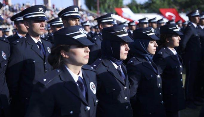 Polis adaylarının merakla beklediği POMEM sınav sonuçları açıklandı