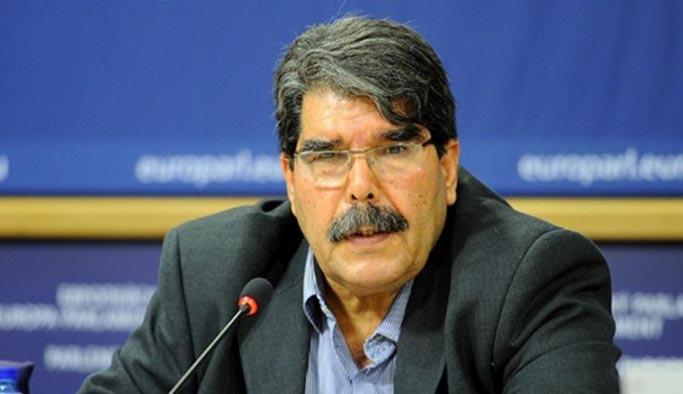 PYD lideri Salih Müslim yakalandı