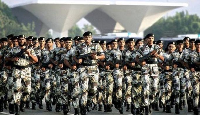 S. Arabistan'da kadınlara 'ikinci kez' askerlik hakkı