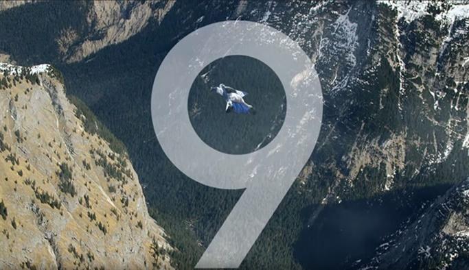 Samsung Galaxy S9'un tanıtımı için yeni videolar yayınladı