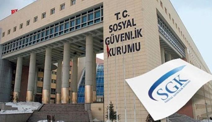 SGK duyurdu: Bir yıl daha uzatıldı