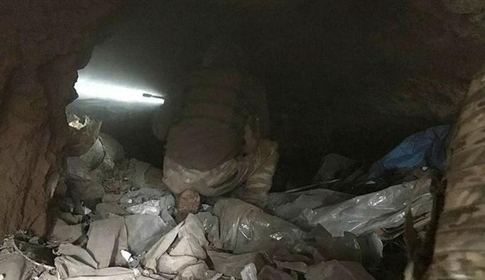Şırnak'ta çatışma: 3 PKK'lı öldürüldü