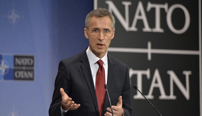 Stoltenberg: Hiçbir NATO üyesi Türkiye kadar terör saldırısına maruz kalmadı